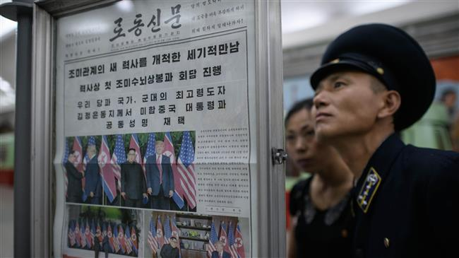 Photo of US should drop sanctions in response to North Korea's show of good faith: Editorial