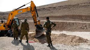 Photo of Occupation regime to start building new housing units in East al-Quds next month: Report