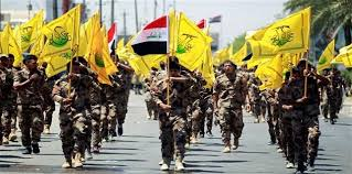 Photo of Six Hashd al-Sha'abi mujaheeds martyred in terrorist Daesh attack in Iraq's Salahuddin