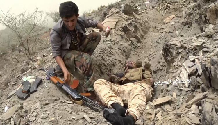 Photo of 40 Invader Saudi Soldiers Killed, 30 Others Injured in War on Yemen during July, 2018