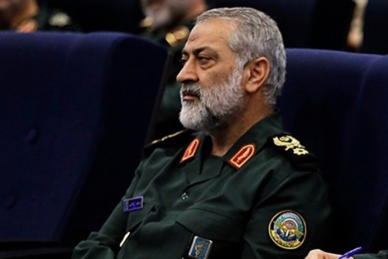 Photo of Iran Guarantees Security of Strait of Hormuz