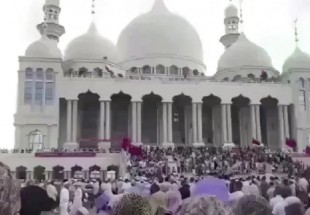 Photo of Thousands in China mosque standoff over demolition plan