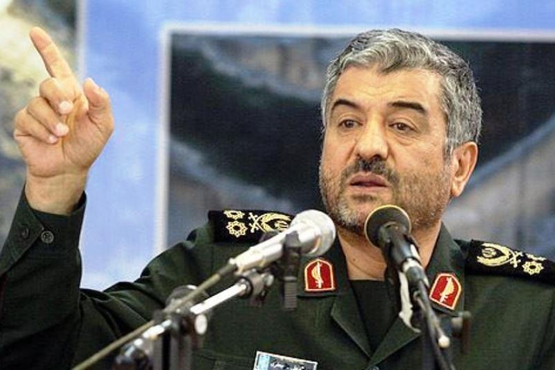 Photo of Iran to resist enemy conspiracies: IRGC commander