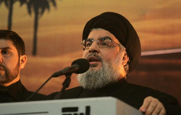 Photo of Sayyed Nasrallah: All data indicates that a new chemical play in Idlib is underway