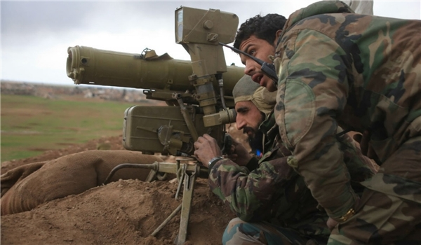 Photo of Syria in Last 24 Hours: Terrorists' Key Positions in Hama Destroyed in Army Artillery Fire