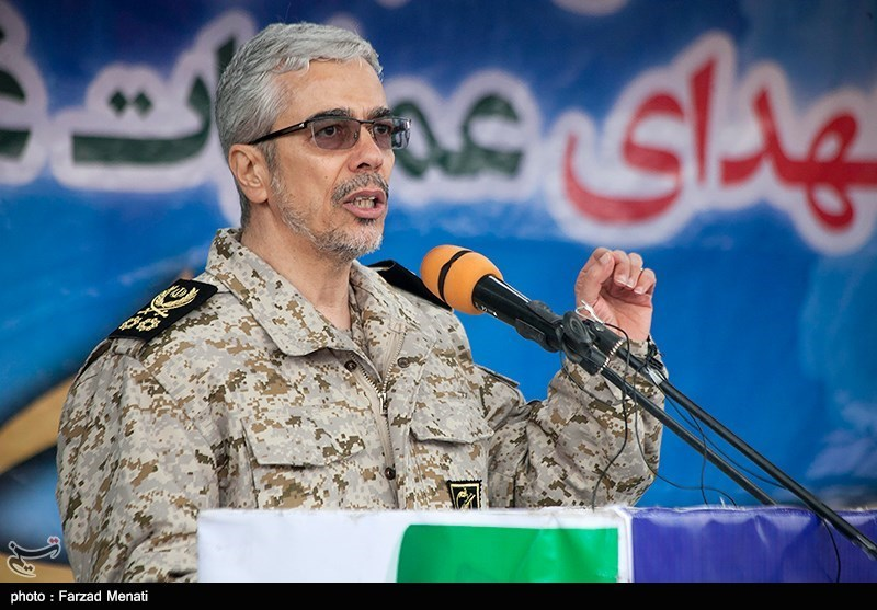 Photo of Iran Patient But Not Silent in Face of Conspiracies: Top General