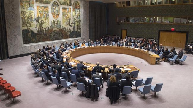 Photo of Iran: US abusing UNSC to divert attention from israeli violations of intl. law
