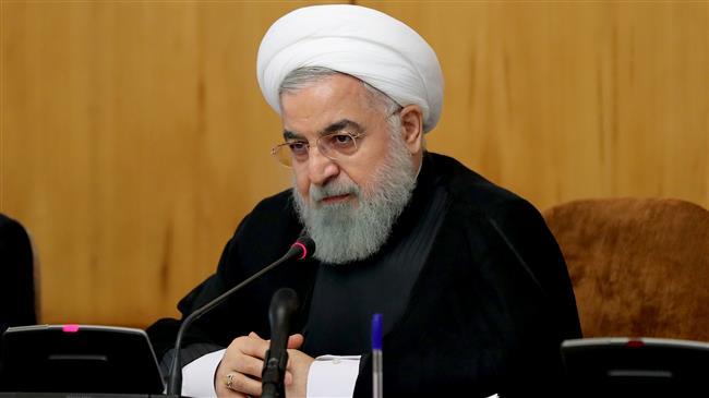 Photo of US going through worst period in its history: Iranian president