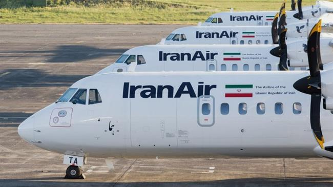 Photo of ATR seeks other clients for Iranian aircraft: Company