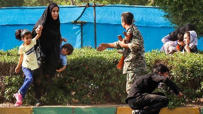 Photo of Iran summons European envoys over terrorist attacks in Ahvaz