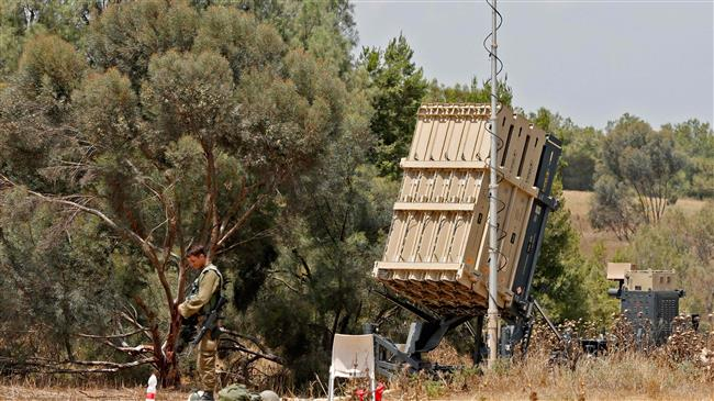 Photo of Muslim faced puppet Saudi regime buys zionist israeli 'Iron Dome' system amid détente