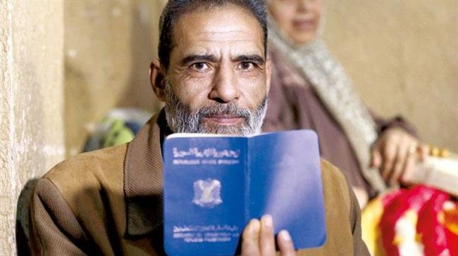 Photo of Rabid zionist Saudi regime bans more than 600,000 Palestinians from Hajj