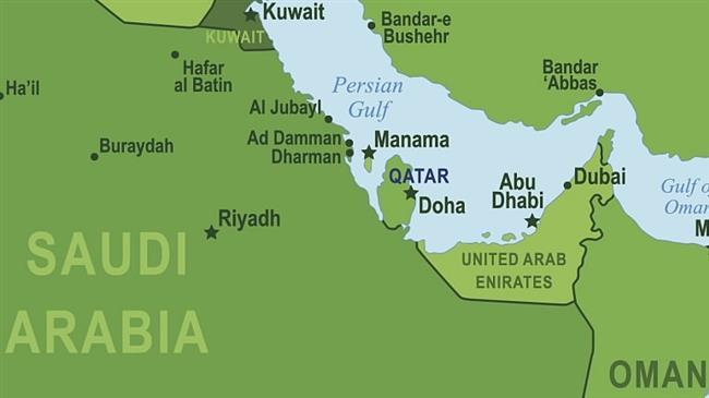 Photo of Saudi Arabia to turn Qatar into island by digging new canal
