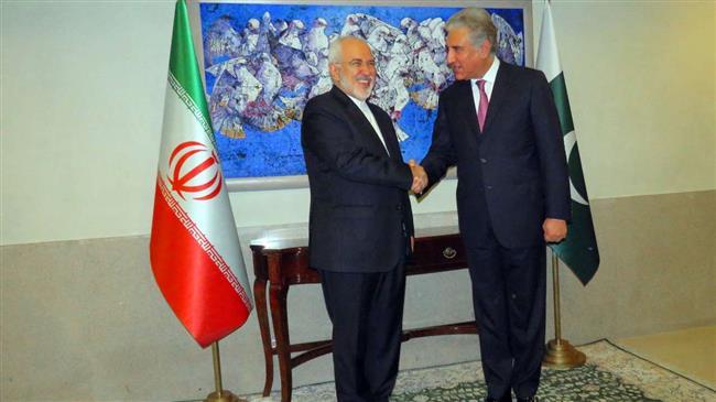 Photo of No 'third country' can mar Iran-Pakistan ties: FM Zarif