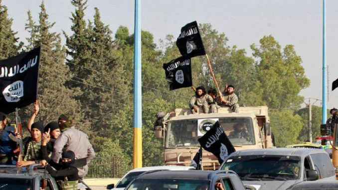 Photo of Over 2,500 ISIS members transferred from Syria to Afghanistan