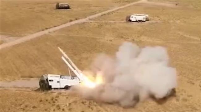 Photo of US incites Kurds to break promise, assault Iranian soil
