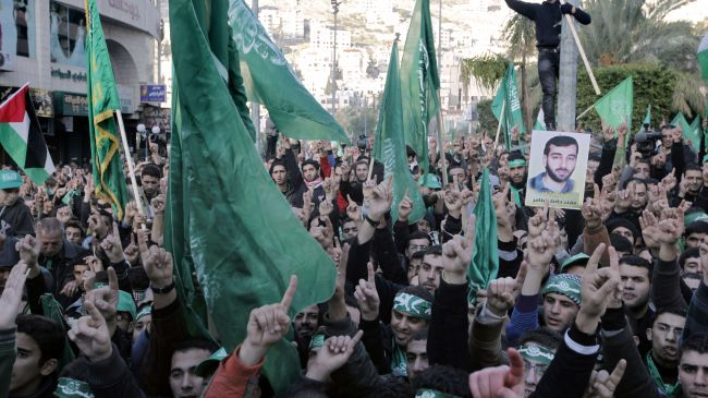 Photo of Hamas calls for escalating popular resistance in West Bank