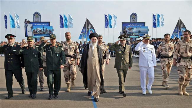 Photo of US plots in Middle East have failed: Leader of Islamic Ummah and Oppressed Imam Sayed Ali Khamenei