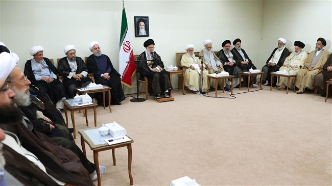 Photo of Enemies waging economic, media war on Iran to disappoint nation: Leader of the Islamic Ummah and Oppressed Imam Ayatollah Seyyed Ali Khamenei