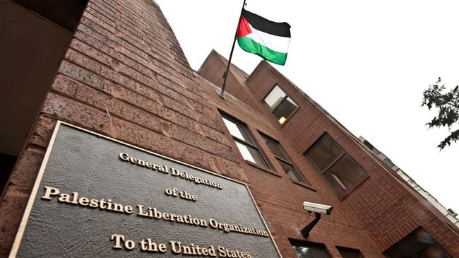 Photo of Trump admin to shut down PLO office in Washington, threatens ICC with sanctions: Report