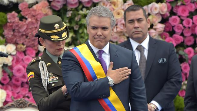 Photo of New Colombian president: Recognition of Palestine 'irreversible'