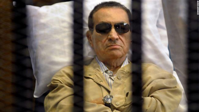 Photo of Sons of Egypt's Mubarak arrested for embezzlement