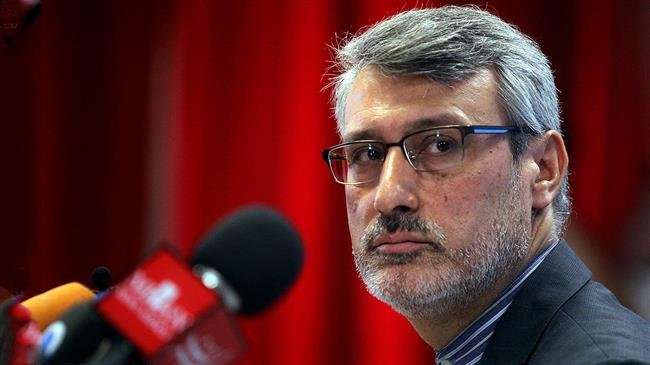 Photo of Envoy: Iranians in West pressured for sensitive data