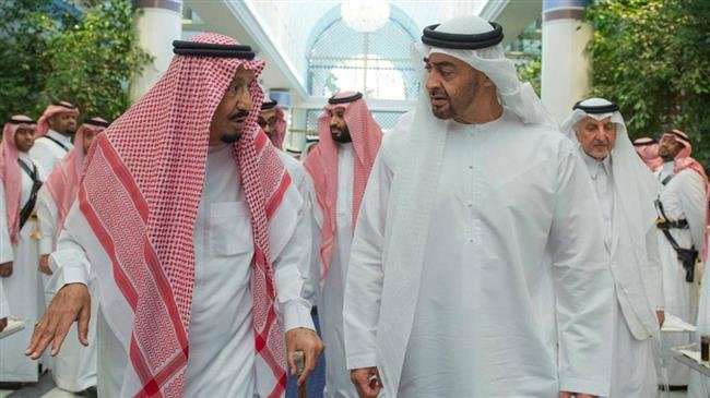 "Photo of Iran says Saudis, UAE turned OPEC into ""tool"" for US"