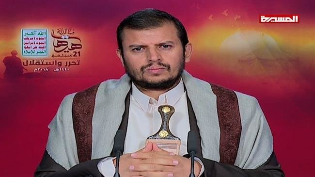 Photo of Yemeni nation's struggle for liberty main reason behind Saudi-led aggression: Sayed Houthi