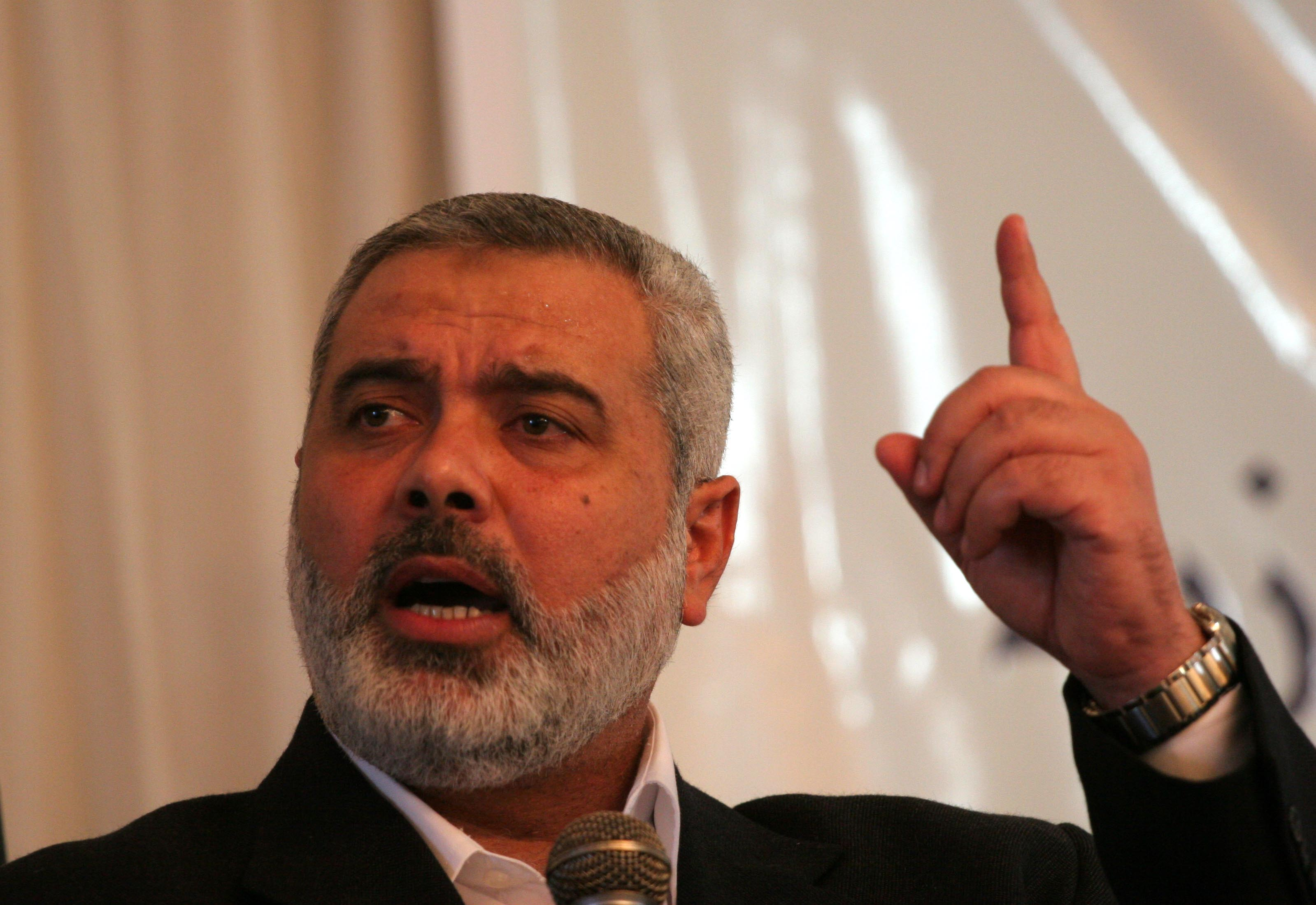 Photo of Haniyeh: Return Marches Won't Stop, Resistance Weapons Non-Negotiable