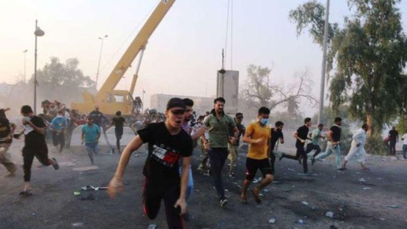 Photo of Riyadh involved in Iran consulate incident in Basra: Iraqi TV
