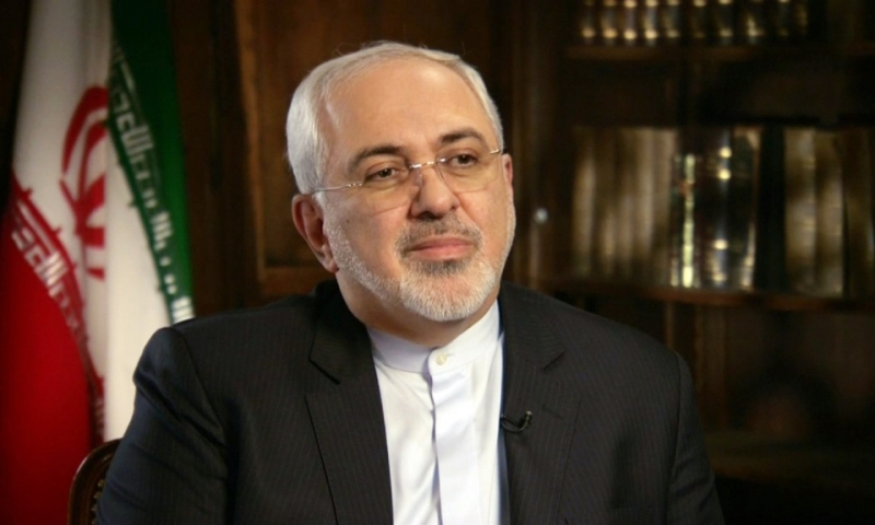 Photo of Zarif reiterates Karbala message as standing up for justice