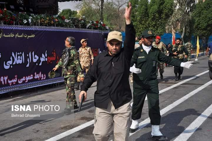 Photo of IRGC Warns Terrorists of Hard Revenge for Ahwaz Attack Even beyond Borders