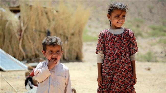 Photo of Stop Killing Yemeni Children : UN Panel to Saudis