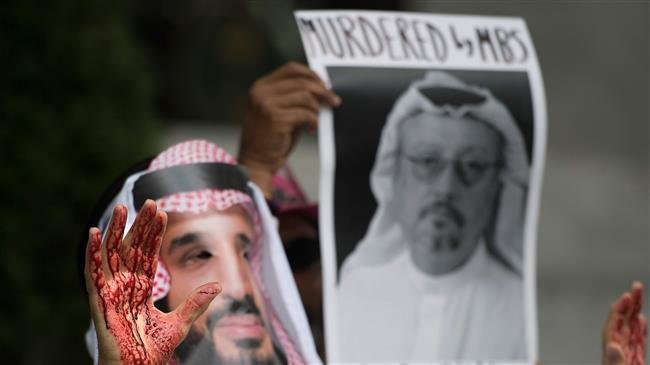 Photo of Turkish officials have evidence proving Khashoggi was assassinated