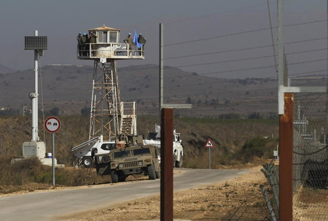 Photo of Quneitra crossing in the occupied Golan Heights to Be Opened on Monday