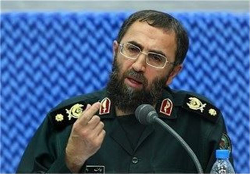 Photo of Iranian General Urges Probe into Murder of Saudi Journalist Khashoggi