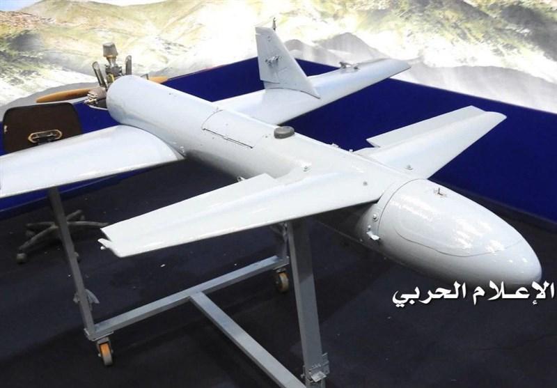 Photo of Yemeni Drone Targets Saudi-Paid Mercenaries near Najran