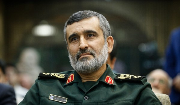 Photo of Commander: 40 ISIL Leaders Killed, All Targets Destroyed in IRGC's Missile Strikes