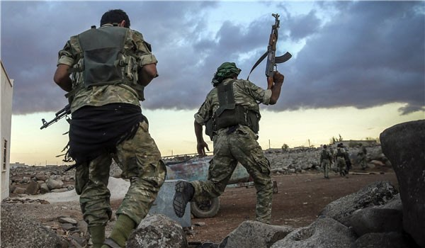 Photo of Infighting Increases among Terrorists in Idlib after Sochi Agreement