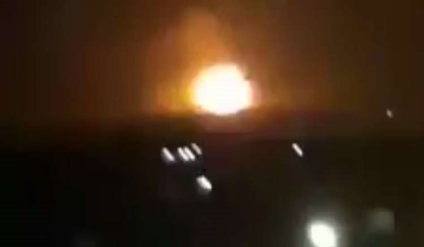 Photo of Satanic US Airstrikes in Syria Once More Take Civilian Tolls