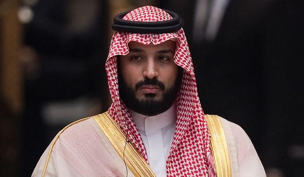 Photo of Bin Salman Returns from Kuwait Empty-Handed