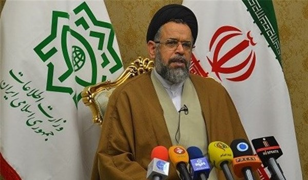 Photo of Intelligence Minister: Hundreds of Terrorist Groups Disbanded in Iran