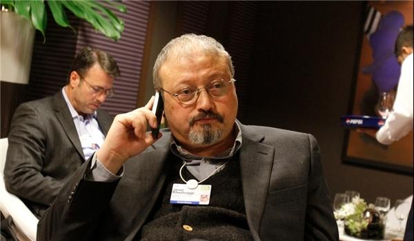 Photo of Arab Source: Khashoggi Murdered by Ex-Spokesman of Saudi-Led Coalition in War on Yemen