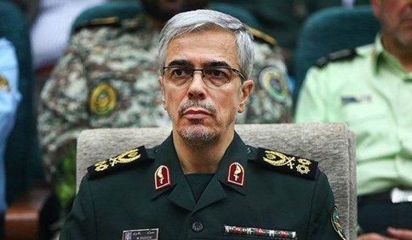 Photo of Top Commander: Iran Ready to Share Experiences with ICMM