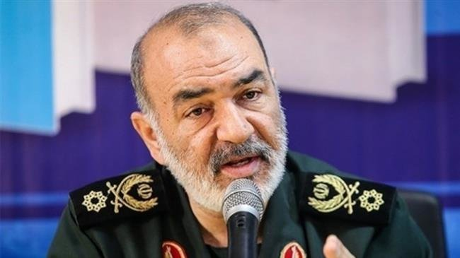Photo of Isolated US losing its allies, unable to isolate Iran: IRGC commander