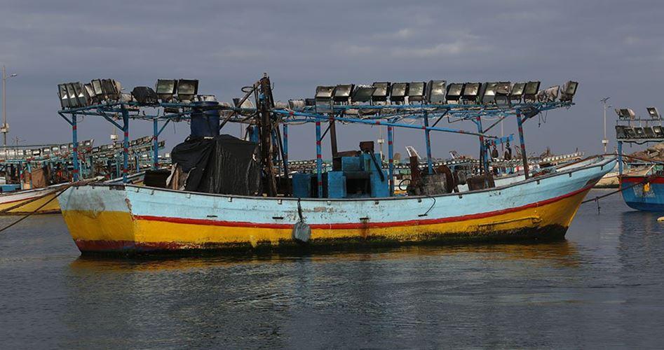 Photo of Bandit Israeli regime expands Gaza fishing zone to 9 nautical miles