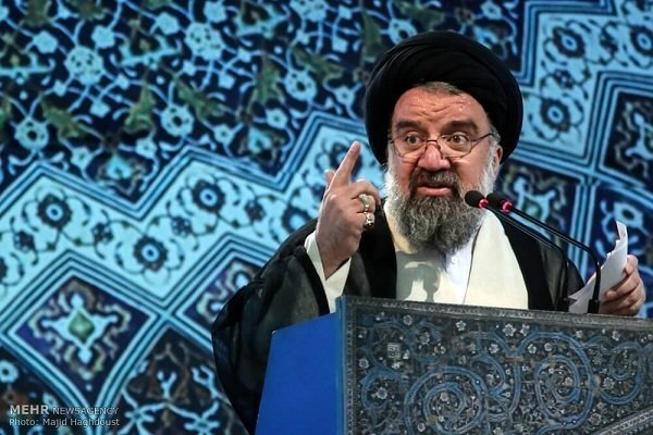 Photo of Iran's Friday cleric: Intl. organizations cannot be trusted