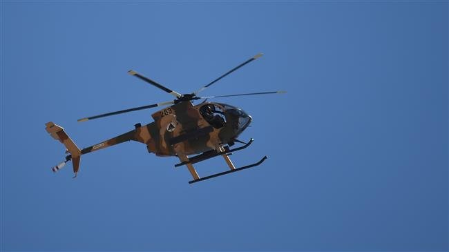 Photo of Army helicopter crashes in Afghanistan, 25 killed