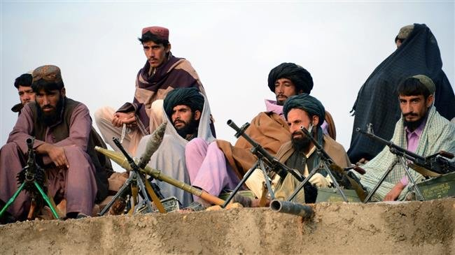 Photo of Taliban agrees to continue talks with Great Satan US